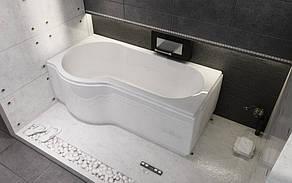 Ванна Riho Dorado асиметрична 170*75/90 см, R (BA80), фото 3