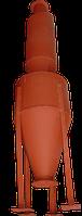 Циклон ЦН-15 (к котлу Е-1,0-0,9)