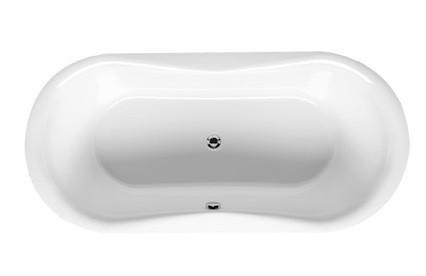 Ванна Riho Lugano окремостояча 190*90 см (BA78)