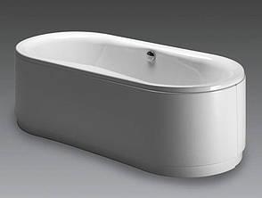 Ванна Riho Lugano окремостояча 190*90 см (BA78), фото 2