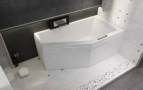 Ванна Riho Geta асиметрична 170*90 см, L (BA89), фото 2