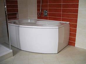 Ванна Riho Nora асиметрична 160*100 см, R (BA74), фото 2