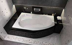Ванна Riho Nora асиметрична 160*100 см, R (BA74), фото 3