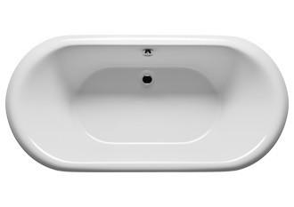 Ванна Riho Seth окремостояча 180*86 см (BB22)
