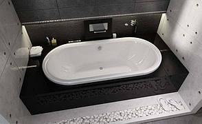 Ванна Riho Seth окремостояча 180*86 см (BB22), фото 2