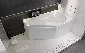 Ванна Riho Yukon асиметрична 160*90 см, L (BA35), фото 2