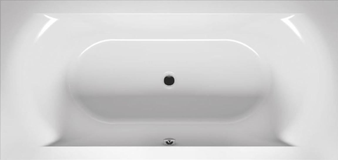Ванна Riho Linares пряма 160*70 см (BT42)