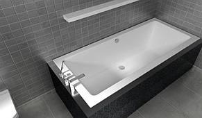 Ванна Riho Lugo пряма 180*80 см (BT02), фото 2