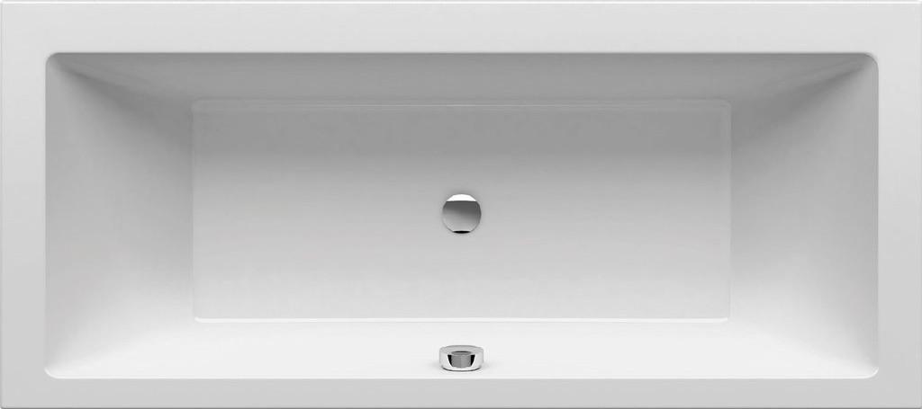 Ванна Ravak Formy 01 180x80 (C881000000)