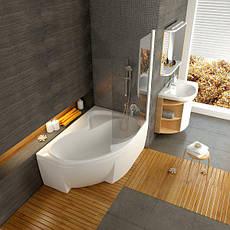 Ванна Ravak Rosa II 160 x 105 R (CL21000000), фото 2