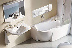 Ванна Ravak Rosa 95 150 x 95 R (C561000000), фото 2