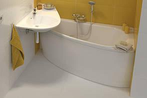 Ванна Ravak Avocado 150 x 75 L (CT01000000), фото 2