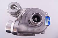 Турбина новая (Турция) Dacia Duster 8200889694 EGTS 107 HP (л.с.)