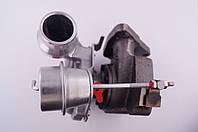 Турбина новая (Турция) Dacia Duster 7701476041 EGTS 86 HP (л.с.)