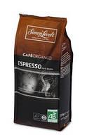 Кофе зернах Эспрессо органический, 250 г