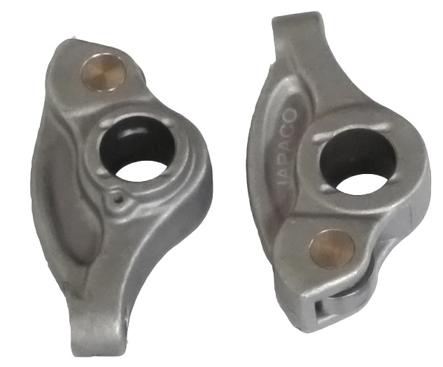 Рокер (коромысло) клапана выпускного БОГДАН А091/А092 4HG1/4HG1T/4HE1T (8971745650/8970142582) JAPACO