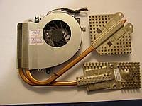 Система охлаждения ноутбука  Acer 6920G