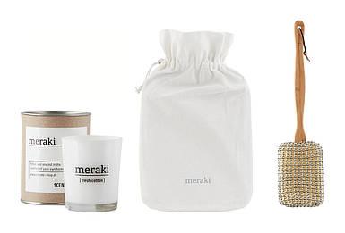 Набор с подарками Meraki 01