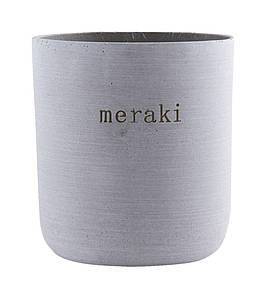 Цветочный Горшок Meraki