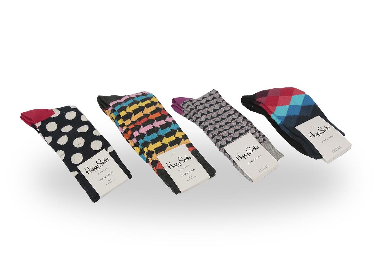 Носки унисекс Happy Socks