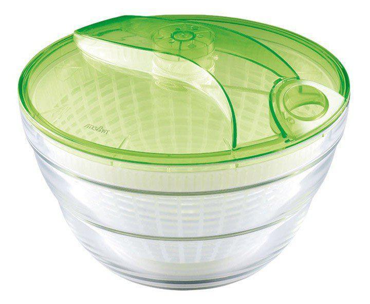 Сушилка для салата Vetro зеленый
