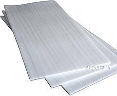 Газовспененный полиэтилен листовой 15мм (НПЭ листовой 15мм)