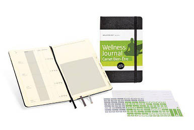 Notes Passion Wellness Journal
