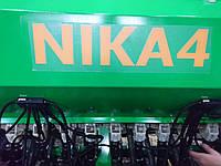 СЕЯЛКИ ЗЕРНОВЫЕ МЕХАНИЧЕСКИЕ, система контроля высева для Ника4