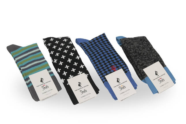 Носки унисекс Happy Socks, фото 2