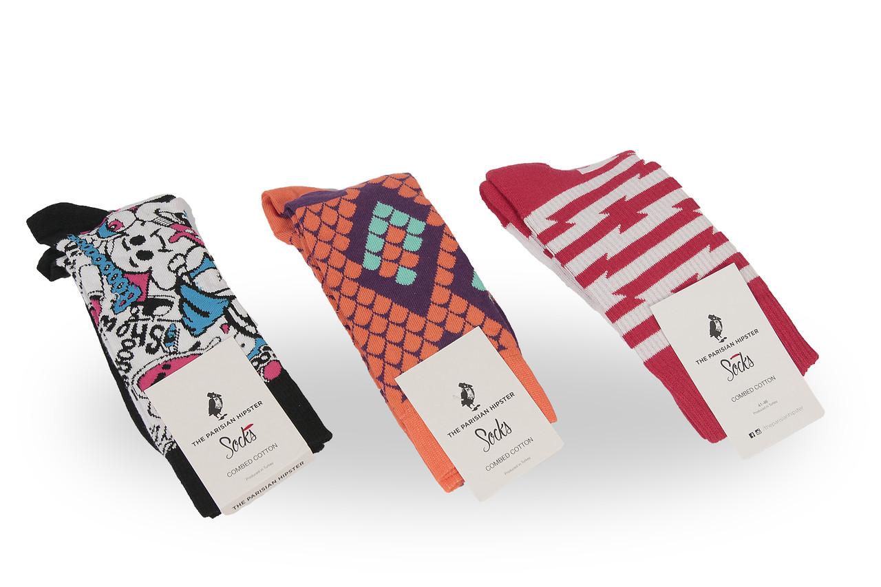 Шкарпетки унісекс Happy Socks