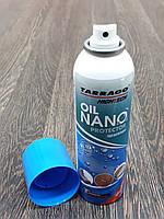 Водоотталкивающая пропитка для жированных кож Oil Nano Protector 200 мл бесцветный