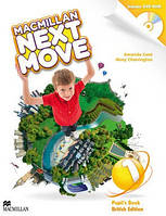Next Move    Student's Book