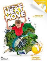 Next Move    Student's Book