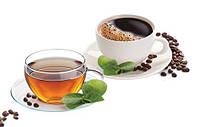 Что лучше - чай или кофе?