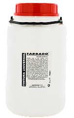 Краситель для гладкой кожи и текстиля Tarrago Self Shine Color Dye 5000 мл цвет белый (001)