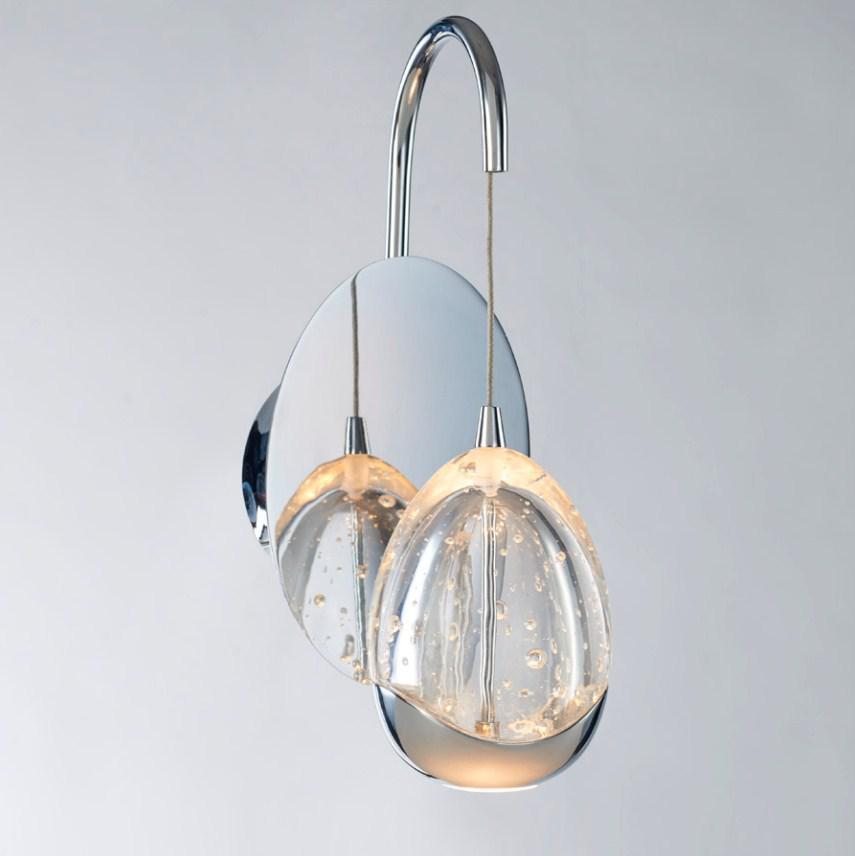 Настінний світильник ILLUMINATI TERRENE MB13003023-1A