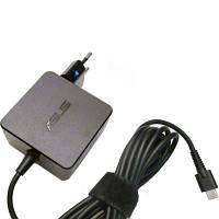 Блок питания к ноутбуку ASUS 45W 20V, 2.37A / 15V, 3A / 12V, 3A / 5V, 2A, разъем USB Type (ADP-TYPE /C)