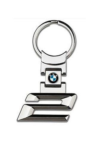 Оригинальный брелок BMW 2 Series (80272454648)