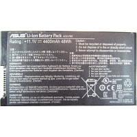 Аккумулятор для ноутбука ASUS Asus A32-F80 4400mAh 6cell 11.1V Li-ion (A41929)