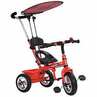 Велосипед 3-х кол. Alexis-Babymix 7020711 (red)