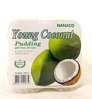 Пудинг кокос Nanaco 432 г