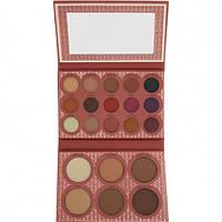 Палетка теней и хайлайтеров ItsMyRayeRaye - 21 Color Eyeshadow, Highlighter & Contour BH Cosmetics. Оригинал
