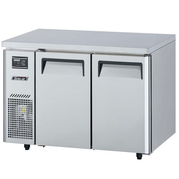 Морозильный  стол KUF12-2