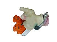 Клапан подачи воды 2/180 для стиральных машин Zanussi 1240825008