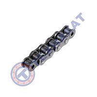 Цепь приводная роликовая однорядная ПР-19,05-3180 (длина 5м)