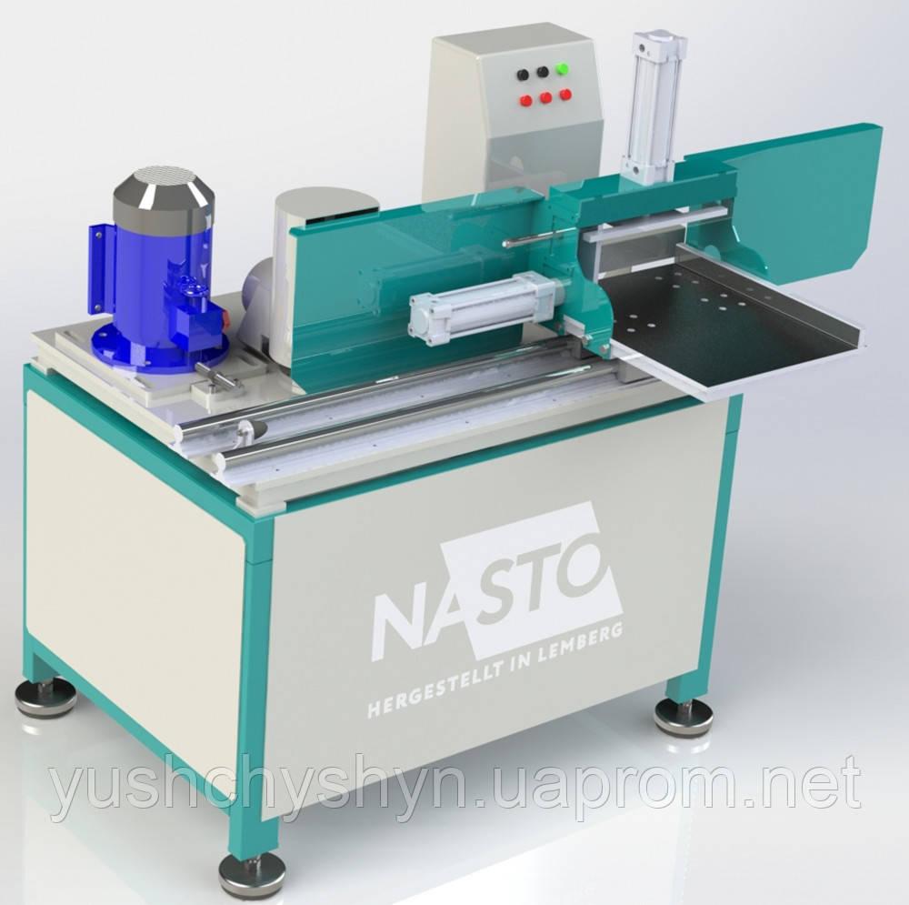 Шипорезный станок TС 16 NASTO (Насто)
