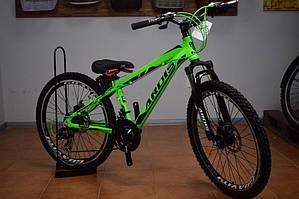 """Подростковый горный велосипед 24"""" Ardis Ezreal"""