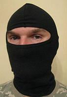 Шапка-маска из х/б трикотажа