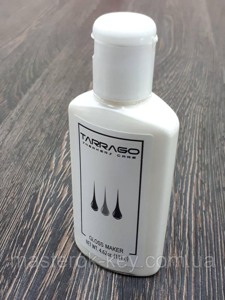 Глянцевое покрытие для кроссовок TARRAGO Sneakers Gloss Maker 125 мл.