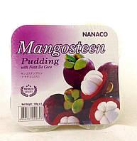 Пудинг мангустин Nanaco 432 г, фото 1